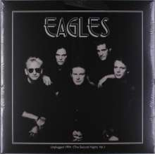 Eagles: Unplugged 1994: The Second Night - Volume 1, 2 LPs