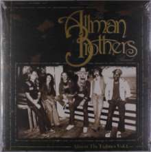 The Allman Brothers Band: Almost The Eighties Vol. 1, 2 LPs