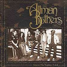 The Allman Brothers Band: Almost The Eighties Vol. 2, 2 LPs