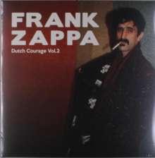 Frank Zappa (1940-1993): Dutch Courage Vol.2, 2 LPs