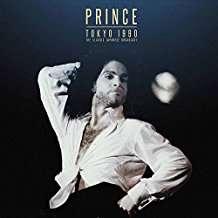 Prince: Tokyo 1990, 2 LPs