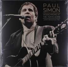 Paul Simon (geb. 1941): Kodachrome At The Tokyo Dome, 2 LPs
