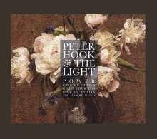 Peter Hook & The Light: Power Corruption And Lies Tour 2013, CD