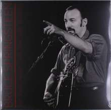 Bruce Springsteen: 1995 Radio Hour - The Tom Joad Sessions, 2 LPs