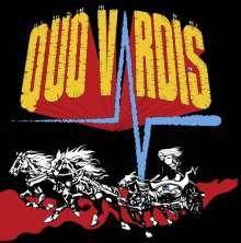 Vardis: Quo Vardis, CD