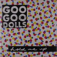 The Goo Goo Dolls: Hold Me Up (Limited-Edition), LP