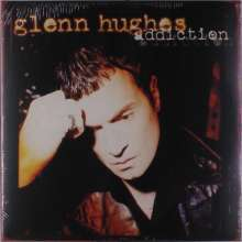 Glenn Hughes: Addiction, 2 LPs