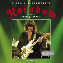 Rainbow: Rockpalast 1995: Black Masquerade Vol. 1 (Limited-Edition) (Clear Vinyl), 2 LPs