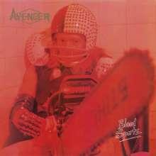 Avenger: Blood Sports, LP