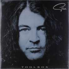 Ian Gillan: Toolbox, LP