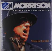 Van Morrison: Midnight Special: The Bang Records Sessions (Limited-Edition) (Blue Vinyl), 2 LPs