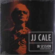 J.J. Cale: In Session, LP