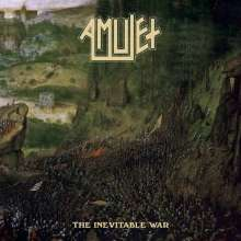 Amulet: The Inevitable War (Limited-Edition), CD