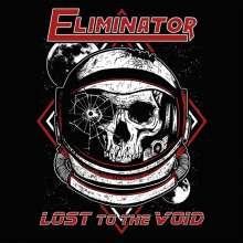 Eliminator: Lost To The Void, LP
