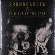 Soundgarden: In & Out Of The Cage, 2 LPs
