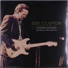 Eric Clapton: Tokyo 1988 Vol.1, 2 LPs