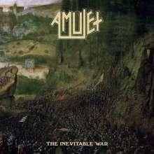 Amulet: The Inevitable War, LP