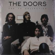 The Doors: The TV Collection, 2 LPs