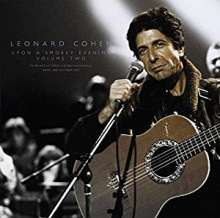 Leonard Cohen (1934-2016): Upon A Smokey Evening Vol. 2, 2 LPs