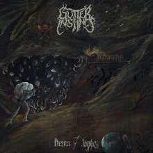 Gutter Instinct: Heirs Of Sisyphus, CD