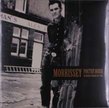 Morrissey: Poetry Hour: Colorado Broadcast 1992, 2 LPs