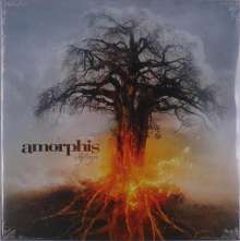 Amorphis: Skyforger, 2 LPs