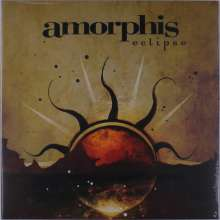 Amorphis: Eclipse, LP