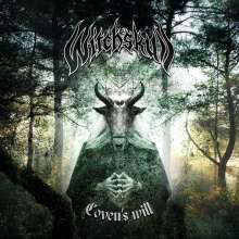 Witchskull: Coven's Will, CD