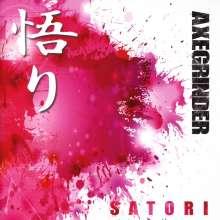 Axegrinder: Satori, CD