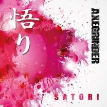 Axegrinder: Satori, LP