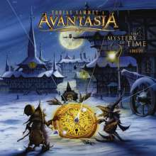 Avantasia: The Mystery Of Time, 2 LPs