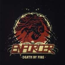 Enforcer: Death By Fire, LP
