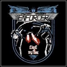 Enforcer: Live By Fire, LP