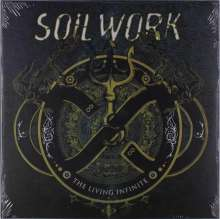 Soilwork: The Living Infinite, 2 LPs