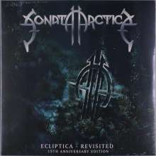 Sonata Arctica: Ecliptica - Revisited (15th Anniversary Edition), 2 LPs