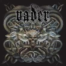 Vader: Necropolis (Limited Edition) (Colored Vinyl), LP