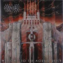 Vader: Welcome To The Morbid Reich, LP
