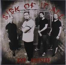 Sick Of It All: XXV Nonstop, LP