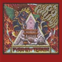 Mirror: Pyramid Of Terror, CD