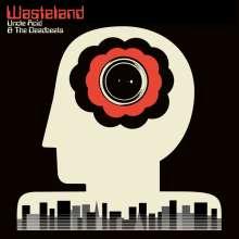 Uncle Acid & The Deadbeats: Wasteland (Fluorescent Orange Vinyl), LP