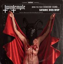 Twin Temple: Twin Temple (mono), LP