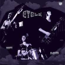 Cycle: Cosmic Clouds, CD
