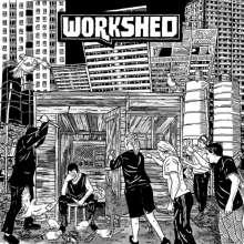 Workshed: Workshed, CD