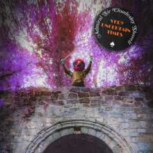 Admiral Sir Cloudesley Shovell: Very Uncertain Times (180g) (Limited Edition) (Orange Vinyl), LP