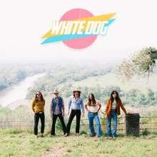 White Dog: White Dog, CD