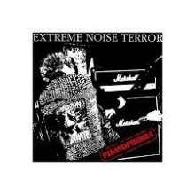 Extreme Noise Terror: Phonophobia, CD