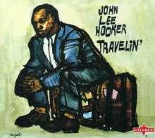 John Lee Hooker: Travelin' (Digipack), CD