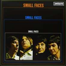 Small Faces: Small Faces (remastered) (180g) (Limited-Edition), LP
