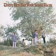 Small Faces: There Are But Four Small Faces (remastered) (180g) (Limited Edition), LP