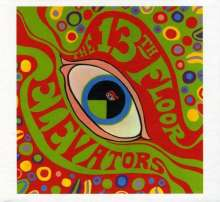 The 13th Floor Elevators: The Psychedelic Sounds Of The 13th Floor Elevators (180g), 2 LPs